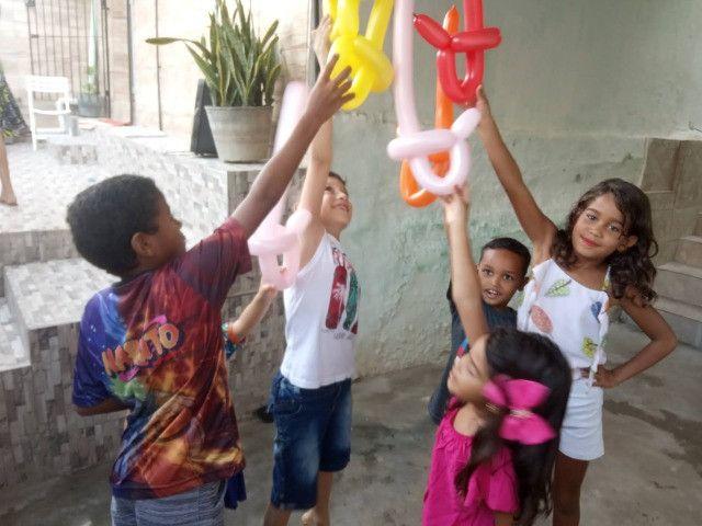 Super promoção de Recreação infantil - Foto 2