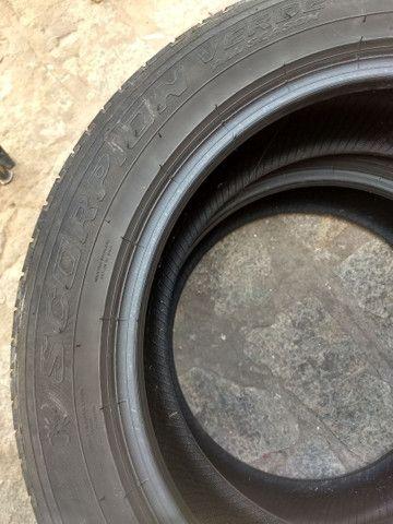 Pneus Pirelli meia vida  - Foto 3