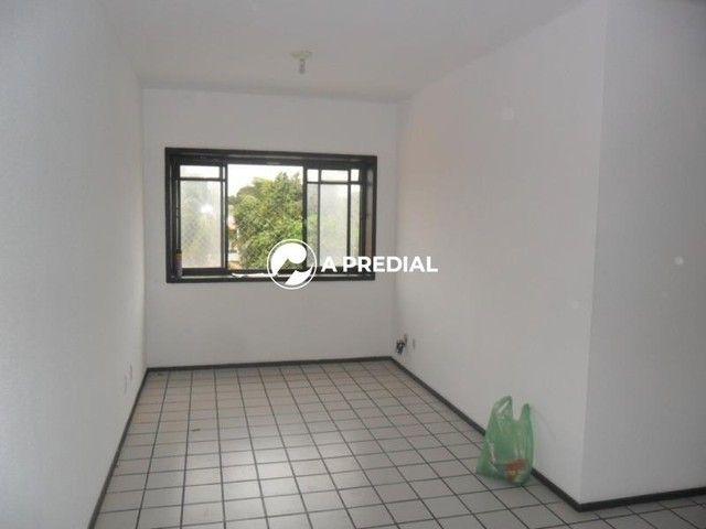 Apartamento para aluguel, 2 quartos, 1 vaga, Bela Vista - Fortaleza/CE - Foto 2