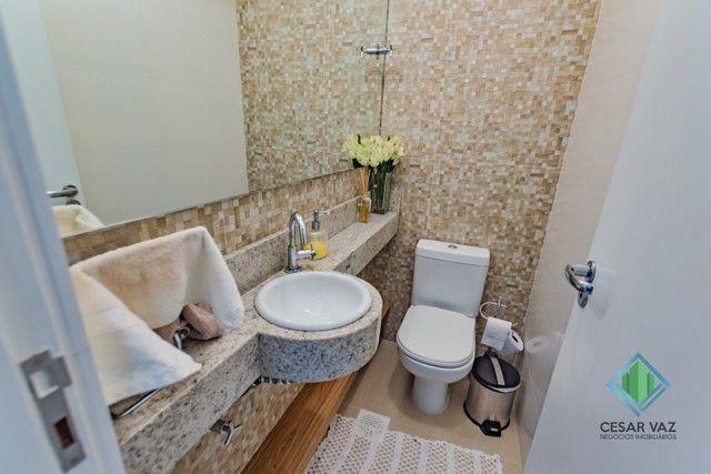 Apartamento para venda tem 85 metros quadrados com 3 quartos - Foto 10