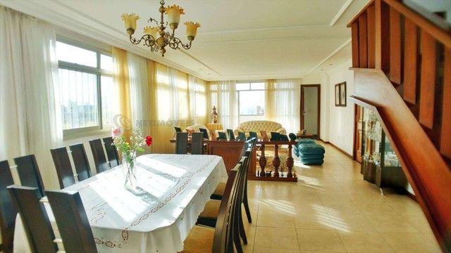 Apartamento à venda com 5 dormitórios em Serra, Belo horizonte cod:386113 - Foto 7