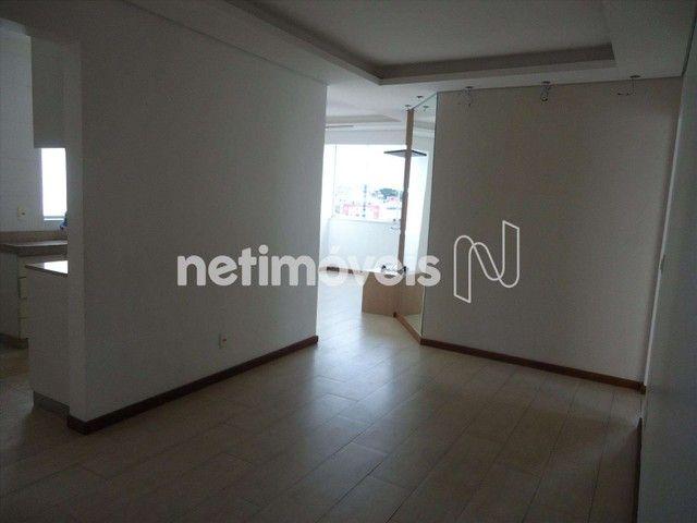Apartamento à venda com 3 dormitórios em Castelo, Belo horizonte cod:429976 - Foto 4