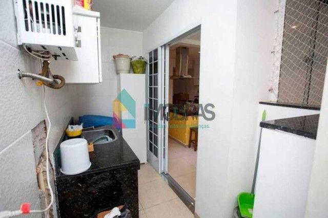 Apartamento à venda com 4 dormitórios em Copacabana, Rio de janeiro cod:CPAP40224 - Foto 20
