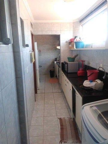 Cobertura Plana - Carisma IV - 3 quartos - 180 m² - Jd. Cidade Universitária - Foto 5