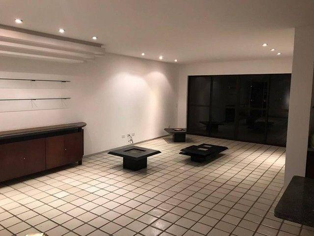 RB 073 Apart, para venda com 225 metros quadrados com 3 quartos em Casa Forte - Recife - Foto 17