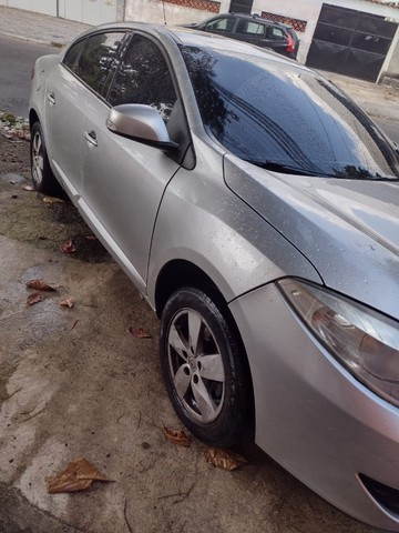 Renault Fluence 2012/2013 Automático - Foto 5