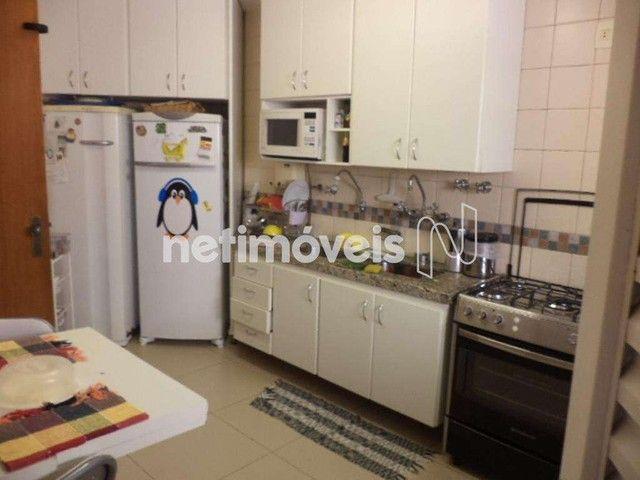 Casa de condomínio à venda com 4 dormitórios em Braúnas, Belo horizonte cod:449007 - Foto 10