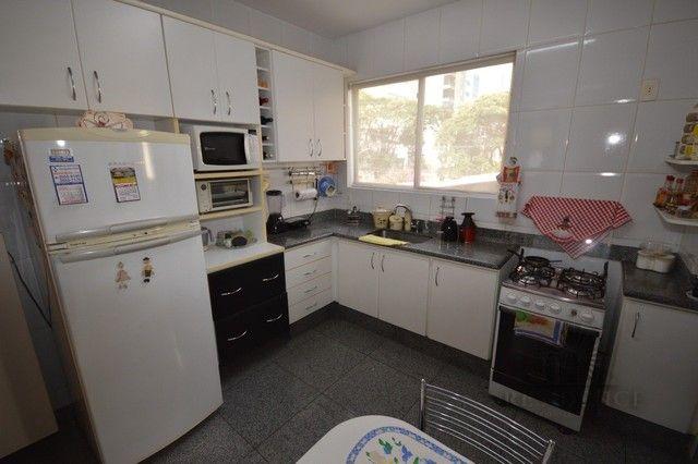 Sion venda apartamento 3 qts 122m²  varanda 2 vgs - Foto 19