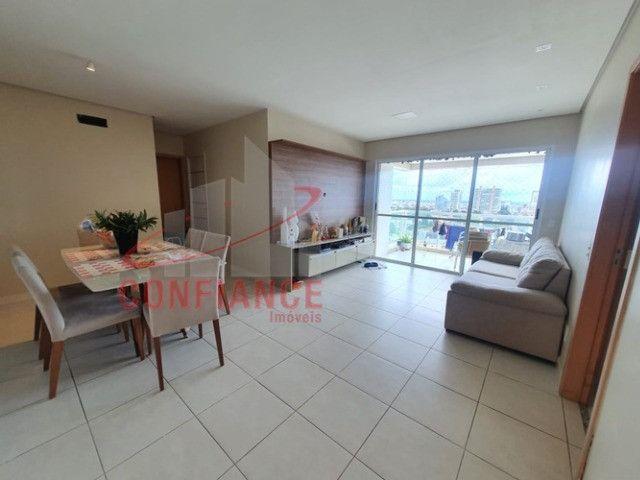 Althentic Recife 140m2, 4 dormitórios 3 vagas andar alto 900mil - Foto 9