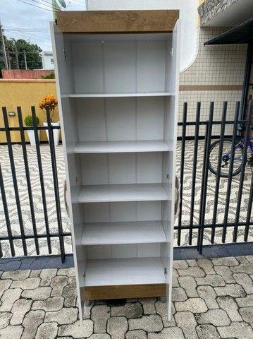 multiuso - armário - entrego - Foto 3