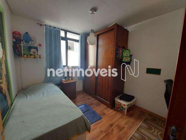 Apartamento à venda com 4 dormitórios em Castelo, Belo horizonte cod:125758 - Foto 13