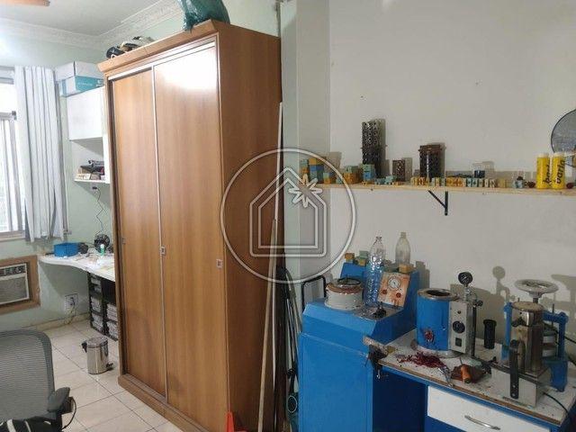 Apartamento à venda com 1 dormitórios em Botafogo, Rio de janeiro cod:899233 - Foto 2