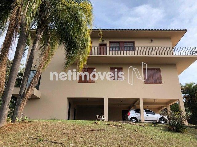 Casa à venda com 5 dormitórios em São luiz, Belo horizonte cod:89271 - Foto 7