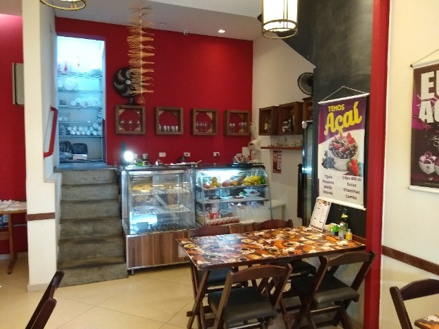 Vendo e/ou troco Restaurante  - Foto 2