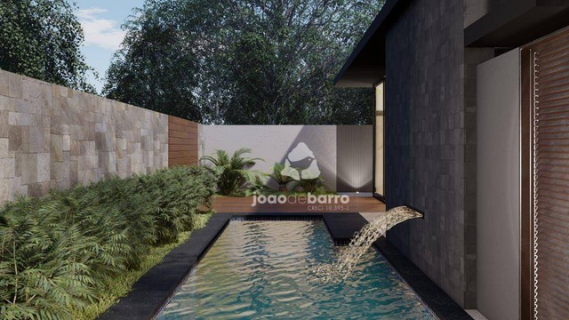 Campo Grande - Casa de Condomínio - Jardim novos estados - Foto 10