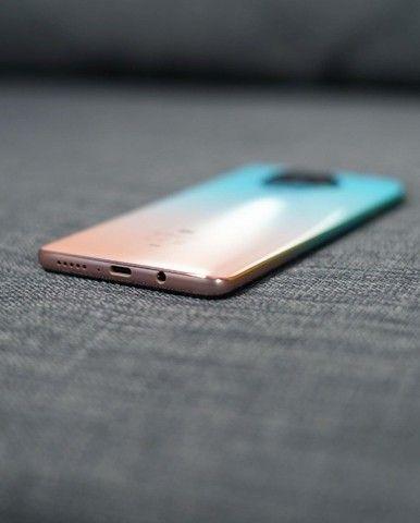 Xiaomi Mi 10T Lite 5G 10X S/Juros 64GB/128GB/6Ram/1Ano de Garantia/Snapdragon 750G/64MP - Foto 5