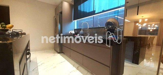 Casa à venda com 4 dormitórios em Garças, Belo horizonte cod:443481 - Foto 12