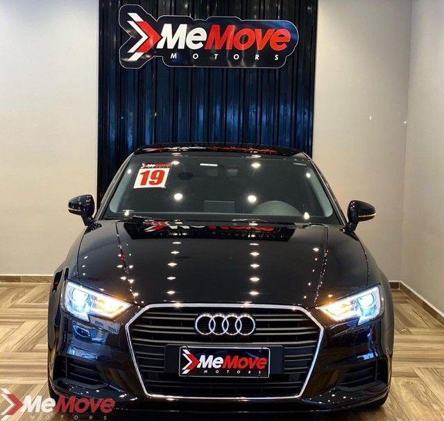 Audi A3 Sedã Prestige Plus 1.4 TFSI Turbo - 2019 (17.000 Km) - Foto 2