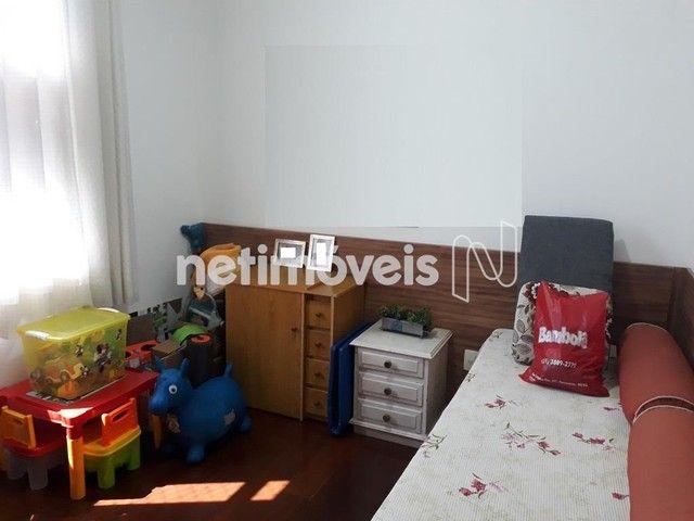 Apartamento à venda com 3 dormitórios em Caiçaras, Belo horizonte cod:739959 - Foto 8