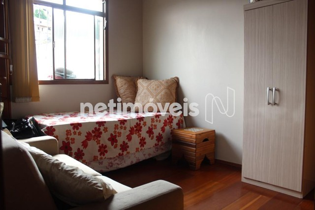 Apartamento à venda com 3 dormitórios em Vila ermelinda, Belo horizonte cod:92555 - Foto 16