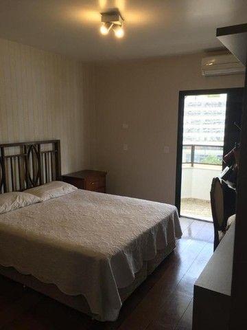 Apartamento Mobiliado com 4 dormitórios para alugar, 239 m² por R$ 5.000/mês - Chácara Urb - Foto 16