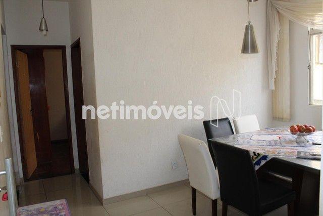 Apartamento à venda com 3 dormitórios em Alípio de melo, Belo horizonte cod:715458