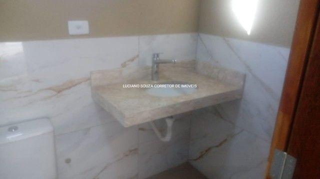 CAMPO GRANDE - Sobrado Padrão - Monte Castelo - Foto 18