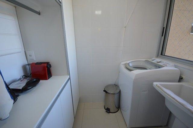 São Lucas 02 quartos novo montado 495M lazer - Foto 19