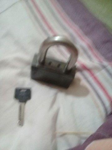 cadeado multi lock - Foto 5