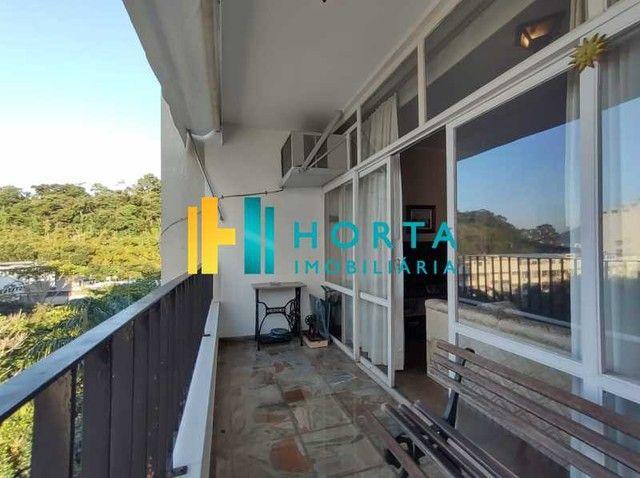 Apartamento à venda com 3 dormitórios em Gávea, Rio de janeiro cod:CPAP31780 - Foto 6