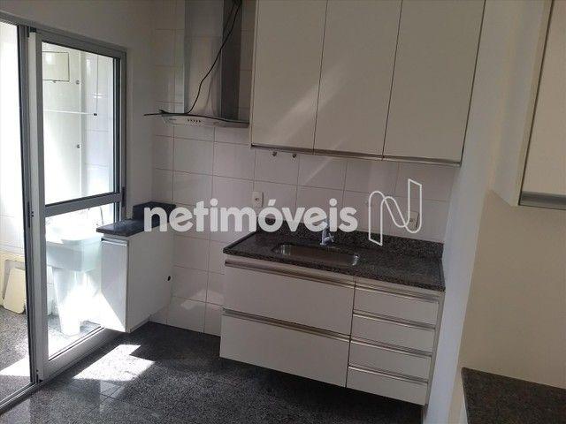 Apartamento à venda com 3 dormitórios em Paquetá, Belo horizonte cod:772399 - Foto 15