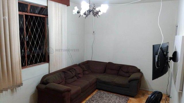 Apartamento à venda com 3 dormitórios em Santa efigênia, Belo horizonte cod:680934 - Foto 4