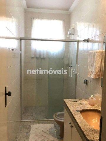 Apartamento à venda com 3 dormitórios em Paquetá, Belo horizonte cod:475209 - Foto 20
