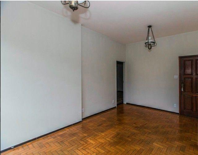Apartamento à venda, 3 quartos, 1 suíte, Funcionários - Belo Horizonte/MG - Foto 3