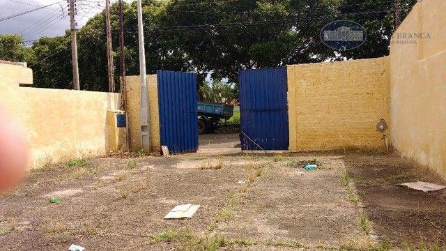 Barracão comercial para locação, Dona Amélia, Araçatuba. - Foto 2
