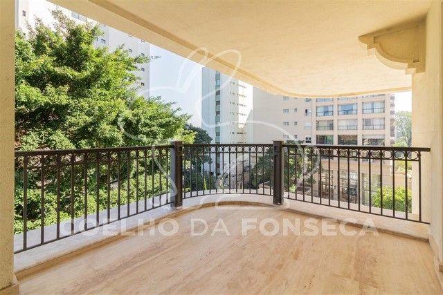 São Paulo - Apartamento Padrão - Jardim Europa - Foto 15