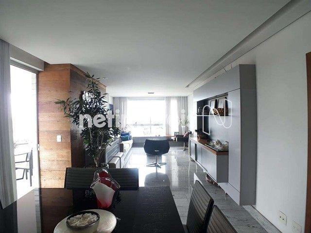 Apartamento à venda com 4 dormitórios em Ouro preto, Belo horizonte cod:789012 - Foto 4