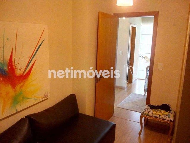 Casa de condomínio à venda com 3 dormitórios em Itatiaia, Belo horizonte cod:350492 - Foto 11