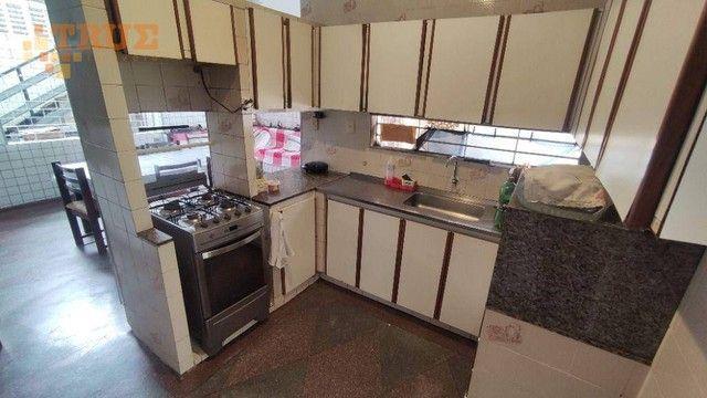Casa com 3 dormitórios à venda, 150 m² por R$ 550.000,00 - Casa Amarela - Recife/PE - Foto 19