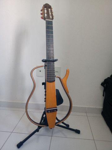 Yamaha Sylent 130 N - Foto 2