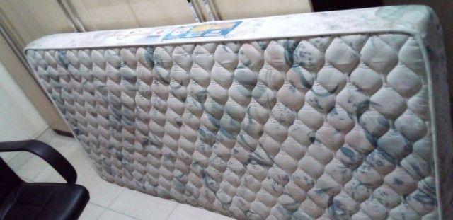 Colchão de solteiro D33 - Foto 2