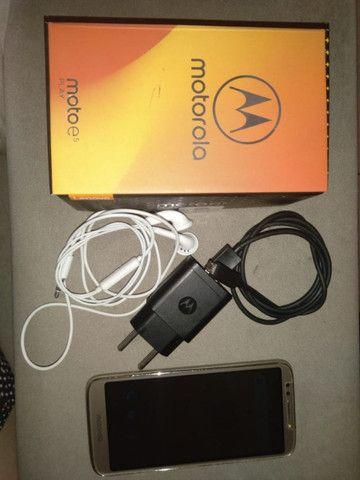 Celular Motorola Moto E5 Play - Foto 5
