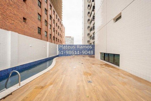 Loft Duplex 55 m² - Sunset Boulevard - Águas claras - 50% à vista e 50% financiamento - Foto 10