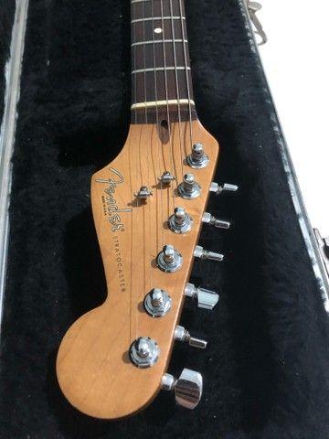 Fender Stratocaster Americana 93' - Foto 3