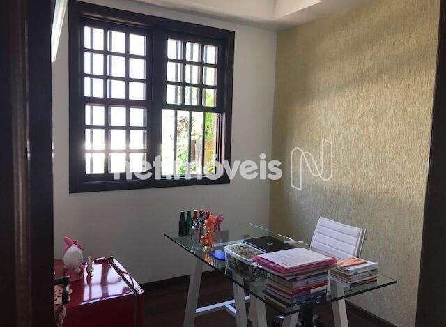 Casa à venda com 5 dormitórios em São josé (pampulha), Belo horizonte cod:440951 - Foto 19