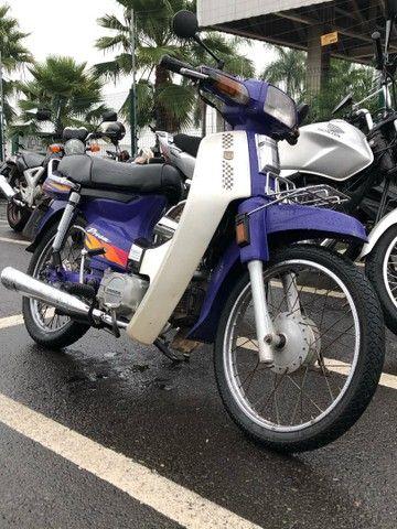 Honda Dream 100 c ano 97  - Foto 2