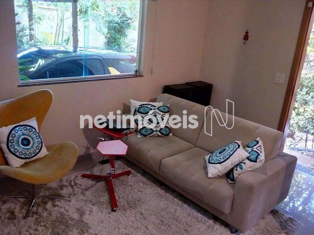 Casa de condomínio à venda com 3 dormitórios em Itatiaia, Belo horizonte cod:350492 - Foto 9