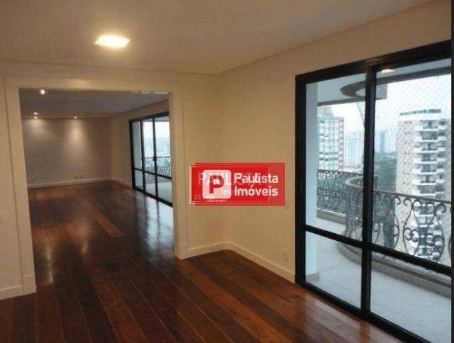 São Paulo - Apartamento Padrão - Alto da Boa Vista - Foto 14