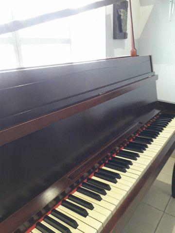 Piano alemão modelo apartamento    - Foto 3