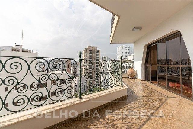São Paulo - Apartamento Padrão - Real Parque - Foto 14